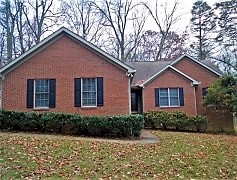 Building, 5502A Garden Lake Drive, 0