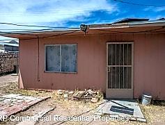 Building, 3809 Jackson Ave, 0