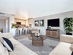 Living Room, 440 3rd St, 0