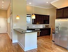 Kitchen, 4402 Lillian St, 0