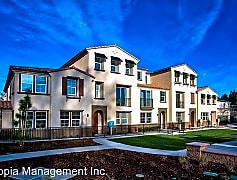 Building, 5024 Robles St, 0