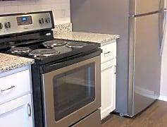 Car Mel Apartments 3638 W Waco Dr, 0