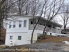 Building, 100 Mortimer St, 0