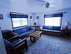 Living Room, 117 68th St, 0