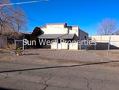 Community Signage, 1151 Dowell Rd, 0