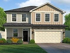 Building, 2469 Napa Valley Drive, 0