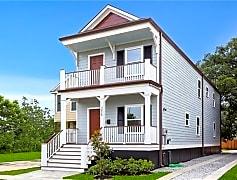 Building, 3028 Mandeville St, 0
