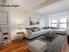 Living Room, 205 E 78th St 9-B, 0