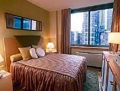 Bedroom, 35 W 33rd St, 0
