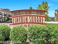 Community Signage, 10184 Park Meadows Dr, 0