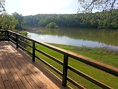 Gorgeous View! Steps away from Lake!