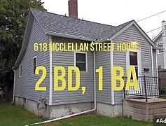 Community Signage, 618 W McClellan St, 0