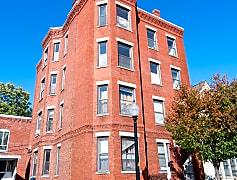 Building, 169 Western Avenue, Unit 4, 0