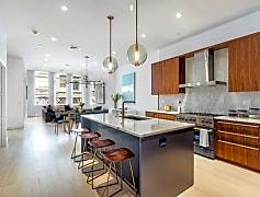 Kitchen, 106 Franklin St 3, 0