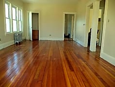 Living Room, 85 Concord Ave, 0