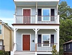 Building, 3026 Mandeville St, 0