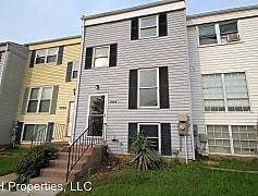 Building, 8906 Trimble Way, 0