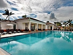 Pool, Orchid Grove Townhomes, 0