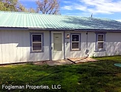Building, 4160 Canyon Creek Rd, 0