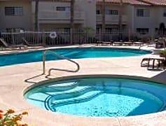 Pool, 930 N MESA DR #2091, 0