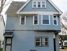 Building, 2579 N 15th St, 0