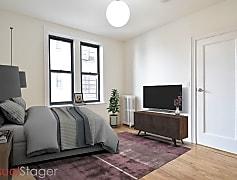 Living Room, 100 Cooper St 5H, 0