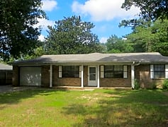 Building, 6005 Muldoon Rd, 0