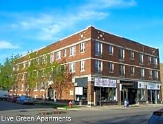 Building, 241 Brimhall St, 0