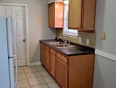 Kitchen, 741 Demaret Dr, 0