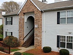 Building, 3810 Old Rosebud Ct, 0