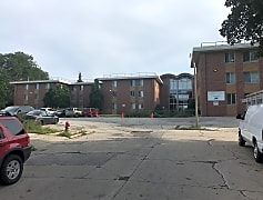 Southport Apartments, 0