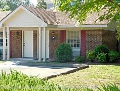 Building, 710 Craven St, 0