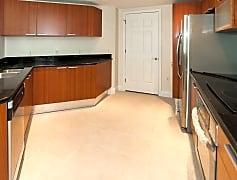 Kitchen, 231 Riverside Dr Unit 207, 0