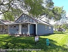 Building, 830 N Goodlet Ave, 0