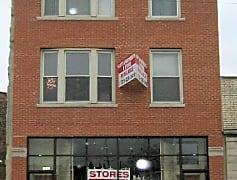 Building, 2341 W Roosevelt Rd, 0