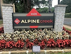 Welcome to Alpine Creek