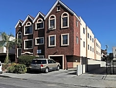 Building, 227 S Ave 54, 0