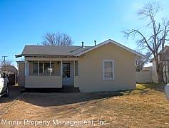 Building, 1108 E 13th St, 0