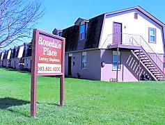 604 E Rosedale St, 0