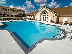 Pool, Thornberry Park Apartment Homes, 0