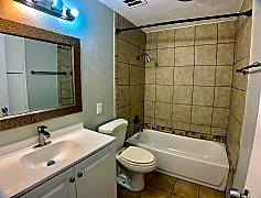Bathroom, 410 E 6th St, 0