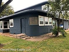 Building, 942 Cedar St, 0