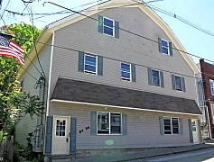 Building, 84 Main St A, 0