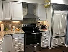 Kitchen, 105 Weatherstone Dr, 0