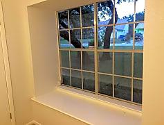 2nd Bedroom Bay Window