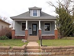 Building, 204 E 5th Ave, 0