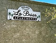 Community Signage, 2810 S 1st Ave, 0