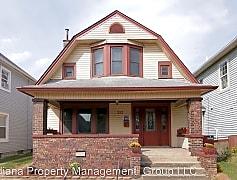 Building, 222 N Addison St, 0