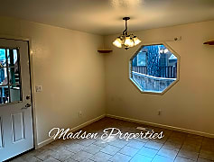 Dining Room, 6434 Woodward Dr, 0