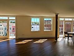 Living Room, 5 Church Ln 303, 0
